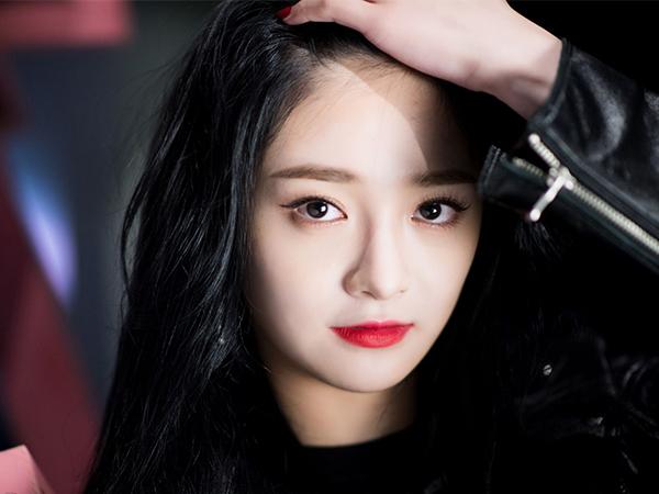Kyulkyung Eks PRISTIN Digugat oleh Pledis Entertainment