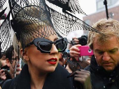 Wow, Konser Lady Gaga Sukses di Korea