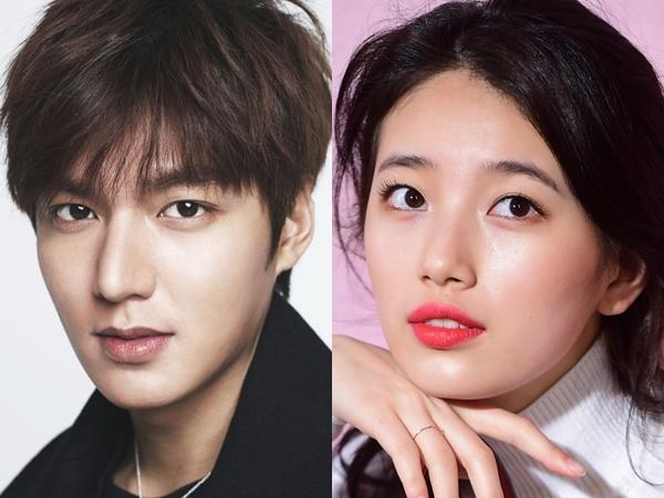 Dilihat dari Struktur Wajahnya, Pasangan Seleb Korea Mana yang Memang 'Jodoh'?