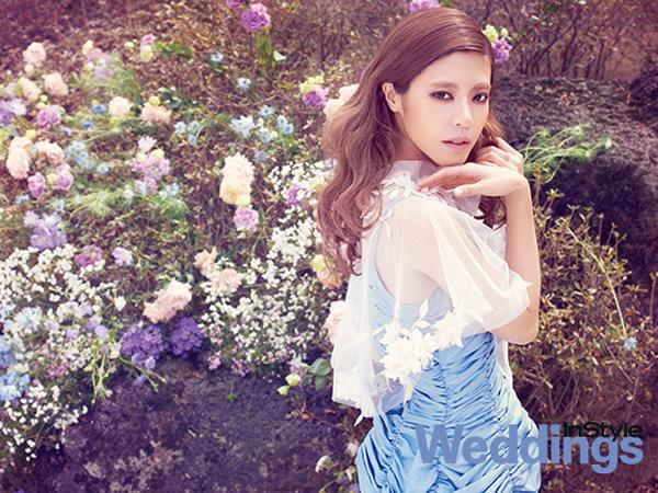 Satu Lagi Aktris Korea yang Akhiri Masa Lajang Tahun Ini!