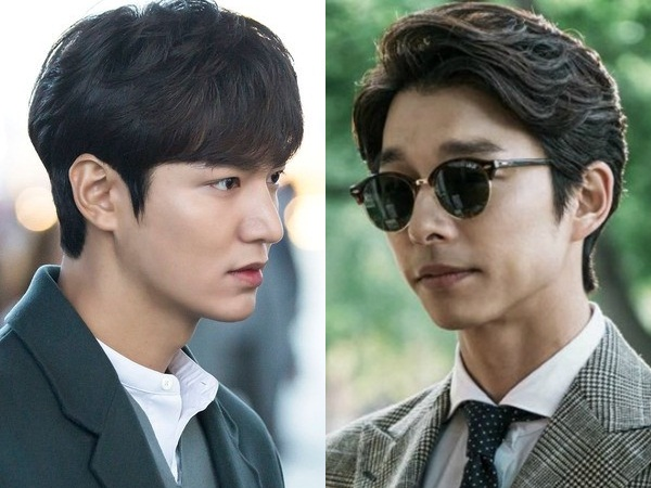 Fiksi Romantis Bertabur Bintang, Favoritkan SBS 'Legend of the Blue Sea' atau tvN 'Goblin'?