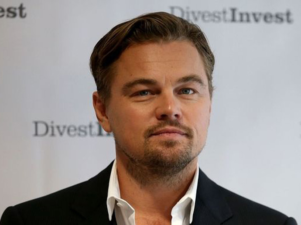 Leonardo DiCaprio Dikabarkan Dekat dengan Model Muda Lagi