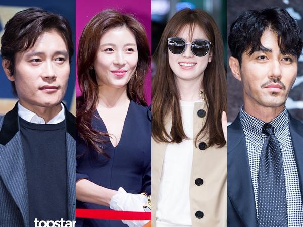 Makin Bertabur Bintang, Sederet Aktor-Aktris Ini Dikonfirmasi Ambil Tugas di 'MAMA 2016'!