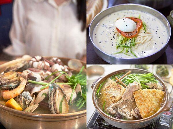 7 Menu Makanan Sehat Korea, Enak dan Baik untuk Tubuh