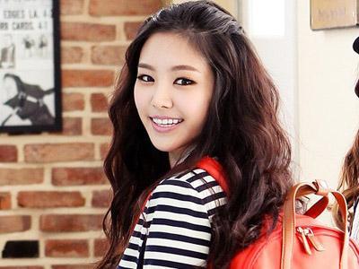 Selamat! Na Eun A-Pink Jadi Mahasiswi Baru Dongguk University!