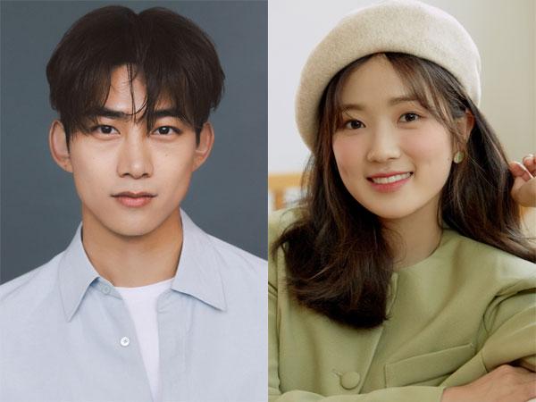 Taecyeon 2PM dan Kim Hye Yoon Jadi Pemain Utama Drama Baru tvN