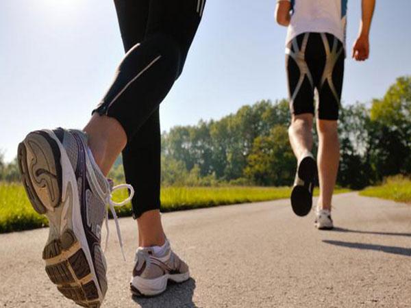 Bakar Kalori Lebih Efektif dengan Mengikuti 4 Hal Ini