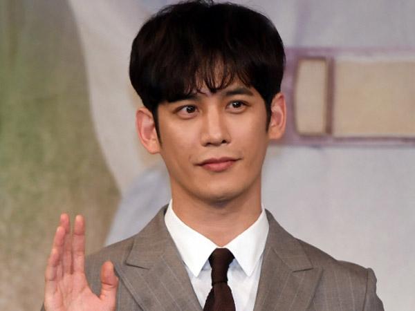 Park Ki Woong Dapat Tawaran Peran Utama di Drama Baru Park Hae Jin