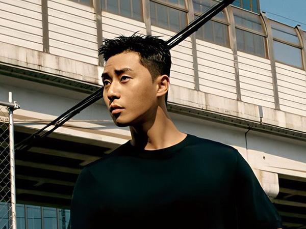 Diantara Karya Populernya, Park Seo Joon Pilih Itaewon Class yang Paling Mengubah Hidupnya