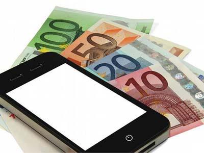 Wah, Ponsel Akan Jadi 'Dompet' Untuk Transaksi Keuangan!