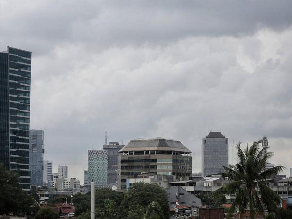 Dalam Waktu Dekat, Di Waktu Inilah Puncak Musim Hujan Jakarta Diperkirakan BMKG Terjadi