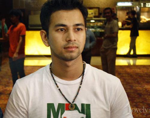 Raffi Ahmad Dapat  Dua Peran Dalam Film Terbarunya