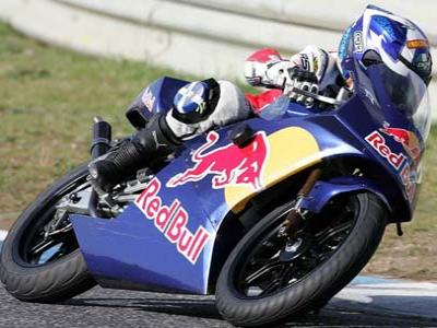 Wow, Benarkah Red Bull Bakal Bermain di Moto GP?
