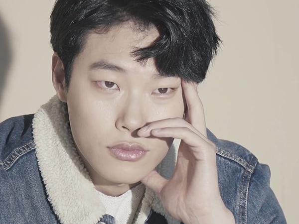 Ryu Jun Yeol Akhirnya Angkat Bicara Mengenai Kontroversi Foto Instagramnya