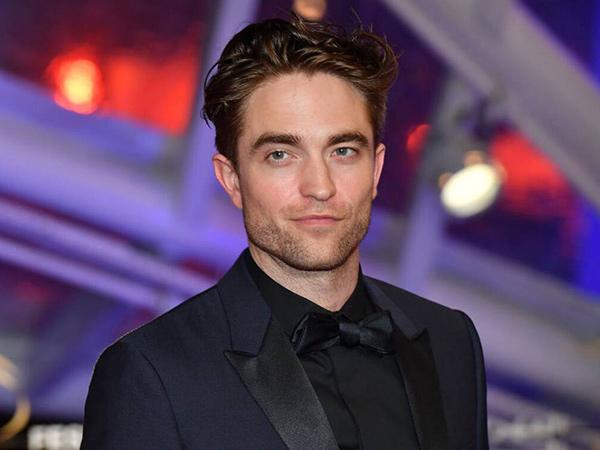 Penelitan Ilmiah Ungkap Robert Pattinson sebagai Pria Tertampan di Dunia