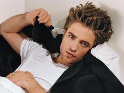 Robert Pattinson Ditawari 100 Ribu Dollar Untuk Main Film Dewasa