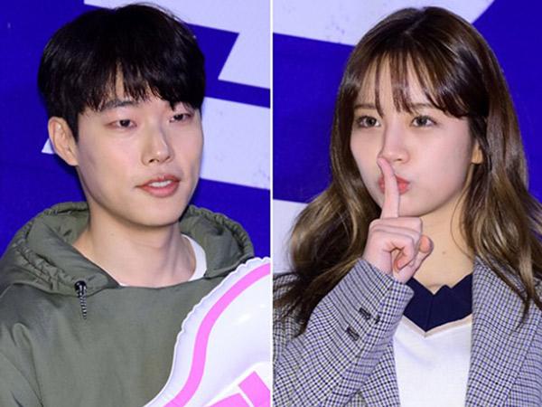 Ryu Jun Yeol & Hyeri Girls Day Kompak Hadiri Premiere Film Baru Usai Resmi Pacaran