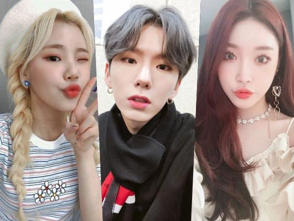 Terungkap! Inilah Rahasia Di Balik Wajah 'Glowing' Idola K-Pop!