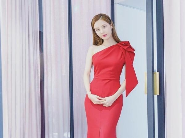 Tubuh Ramping Tanpa Diet dengan Cara Sehat Ala Seohyun SNSD