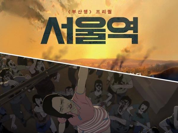Susul Kesuksesan 'Train to Busan', Prequel Animasi 'Seoul Station' Siap Rilis Agustus Mendatang!