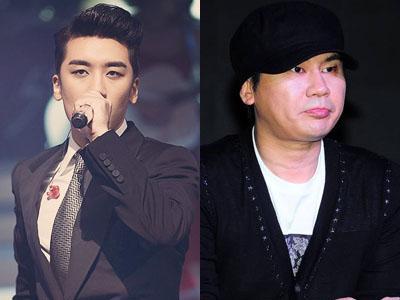 Saat Masa Training, Seungri Big Bang Kurang Mendapat Perhatian dari Yang Hyun Suk?