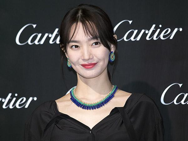 Shin Min Ah Siap Comeback Akting Lewat Film Layar Lebar Bergenre Misteri-Thriller!