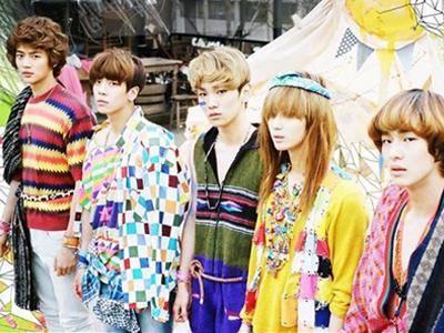 Juli Nanti SHINee Adakan Konser Ekslusif di Seoul