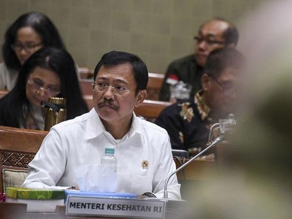 'Ngegasnya' Menkes Terawan Soal Corona di Indonesia: Kalau Tidak Ada Harusnya Bersyukur, Bukan Dipertanyakan