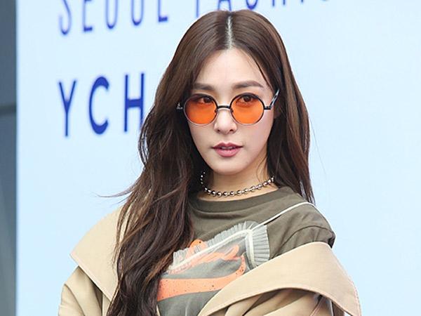 Tiffany Buka-bukaan Soal SM Entertainment dan SNSD: Bisnis ya Bisnis, Member ya Member