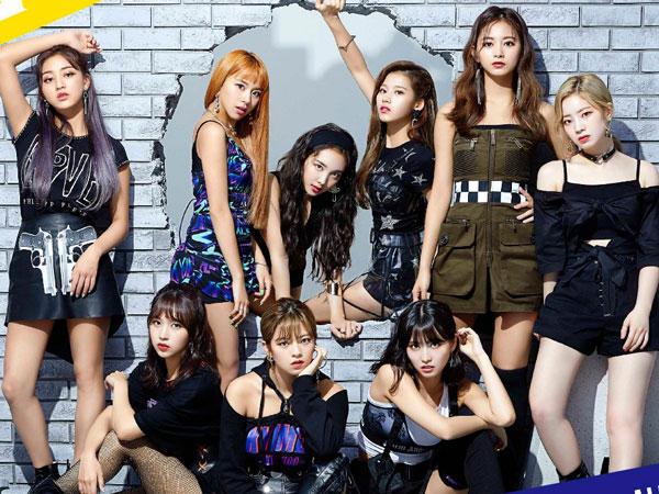 Setelah BTS, Kini Giliran TWICE yang Diminta Tak Tampil di Festival Musik Akhir Tahun Jepang