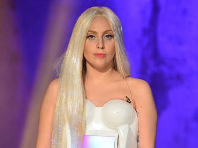 Akhirnya, Album Lady Gaga Bisa Dirilis di Cina!