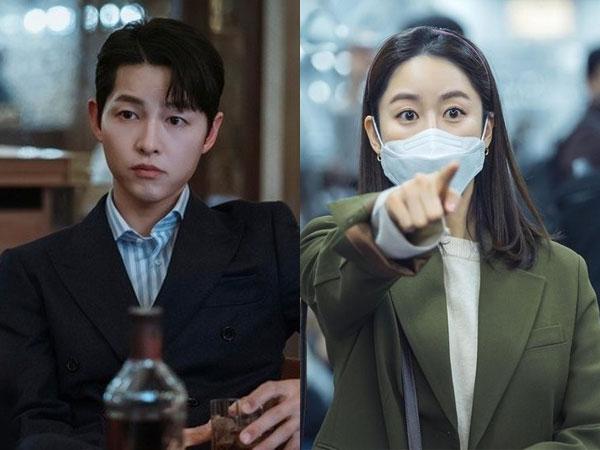 Rating Drama Korea Sabtu-Minggu: Vincenzo dan Revolutionary Sisters Kompak Naik