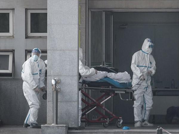 Pemerintah Korsel Umumkan Kasus Pertama Virus Wuhan di Wilayahnya