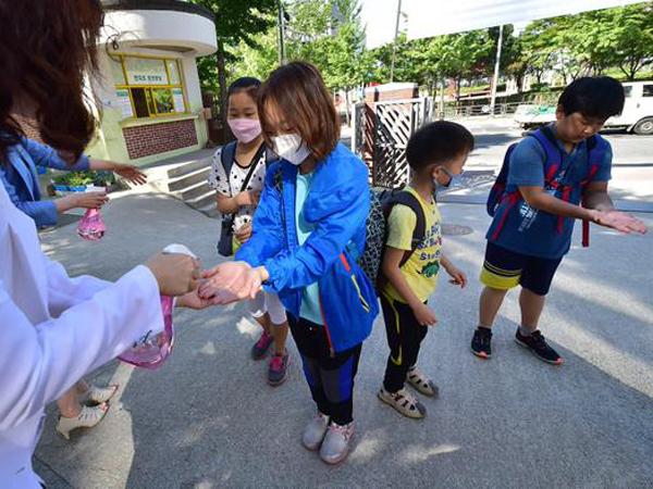 Korea Selatan Dihantui Virus MERS, 209 Sekolah Diliburkan