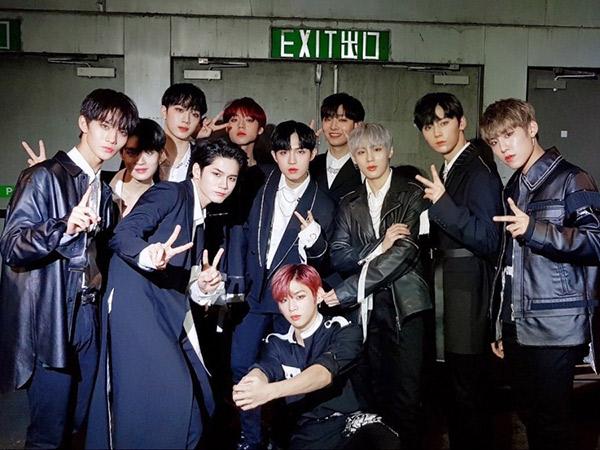 Fans Geram Tiket Konser Perpisahan Wanna One Dijual dengan Harga Tak Masuk Akal