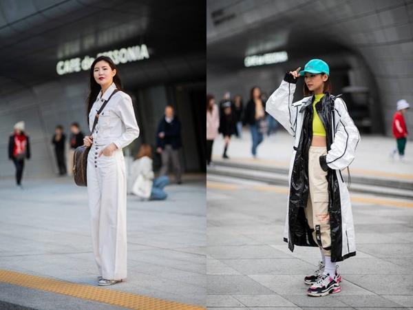 7 Fashion Item yang Jadi Tren Korea Selatan Tahun 2020