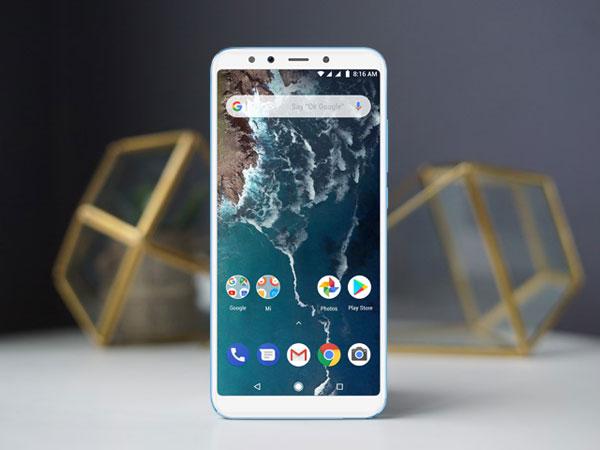 Resmi Diluncurkan, Xiaomi Mi A2 Bakal Masuk Indonesia