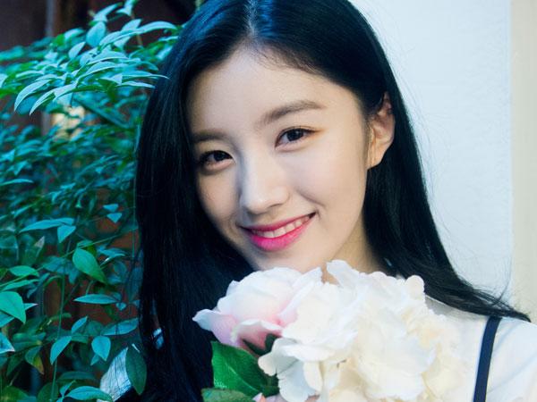 Xiyeon eks PRISTIN Resmi Gabung Agensi Baru