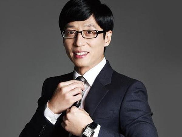 Ternyata Ambisi Yoo Jae Suk Adalah Menjadi Diplomat?