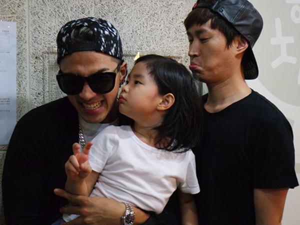 Serunya Saat Taeyang Big Bang Dan Haru Sedang Video Call!