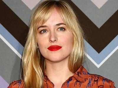 Bintangi Film Fifty Shades Of Grey, Dakota Hanya Ingin Tenar?