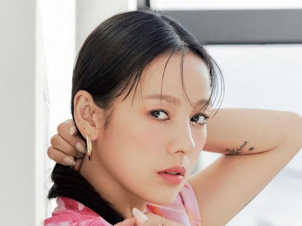 Lee Hyori Jadi MC, MAMA 2021 Ungkap Detail Acara Tahun Ini