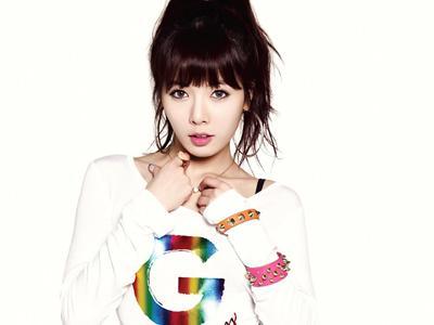 Terpilih Jadi World Idol, HyunA Kalahkan Eunhyuk dan G-Dragon!