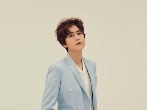 Selesai Wamil, Kyuhyun Langsung Comeback Solo di Bulan Ini