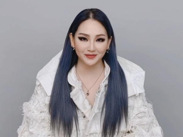 CL Resmi Gabung Platform Komunitas Fans Milik Big Hit Weverse