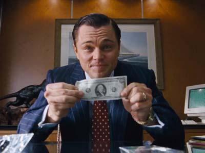 Wah, The Wolf of Wall Street Gagal di Pasar Film Amerika?
