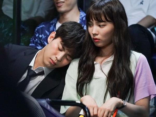 Jelang Penayangan. Drama 'Witch's Love' Tampilkan Kekuatan Yoon So Hee Hingga Adegan Romantis Hongbin VIXX