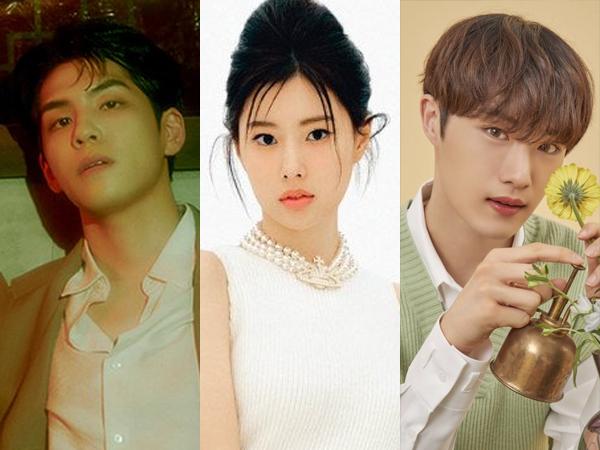 Wonpil DAY6, Kang Hye Won, dan Hyunsuk CIX Dikabarkan Gabung 'Best Mistake 3'