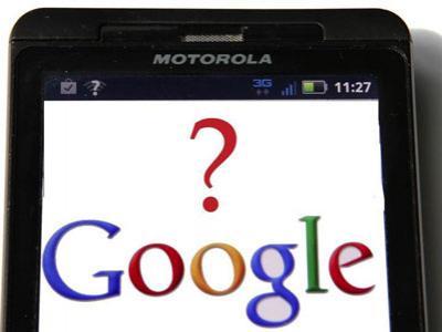 Google Rancang Pesaing iPhone