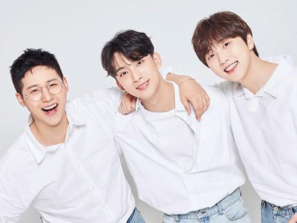 B1A4 Siap Comeback dengan Formasi 3 Member
